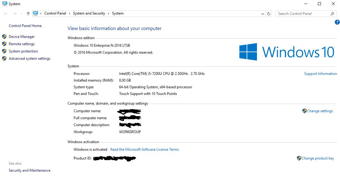 Fix Kies - Install Windows Media Feature Pack — AgentNnamdi