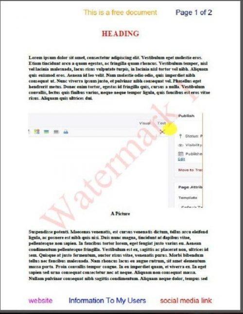 PDF Tools Fiverr