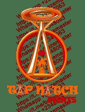 Top Notch Logo No Bkg