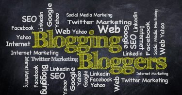 Blogging is Not Free